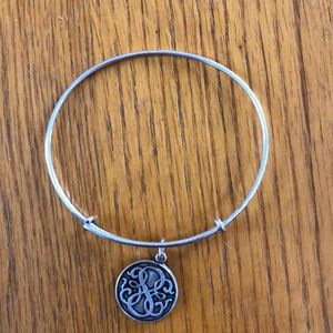 Alex and Ani Infinity Bracelet